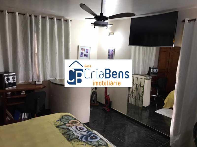 11 - Casa 3 quartos à venda Campo Grande, Rio de Janeiro - R$ 500.000 - PPCA30114 - 12