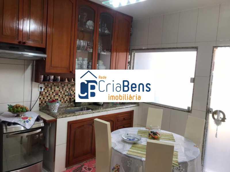 12 - Casa 3 quartos à venda Campo Grande, Rio de Janeiro - R$ 500.000 - PPCA30114 - 13