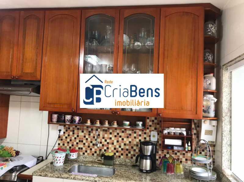 13 - Casa 3 quartos à venda Campo Grande, Rio de Janeiro - R$ 500.000 - PPCA30114 - 14