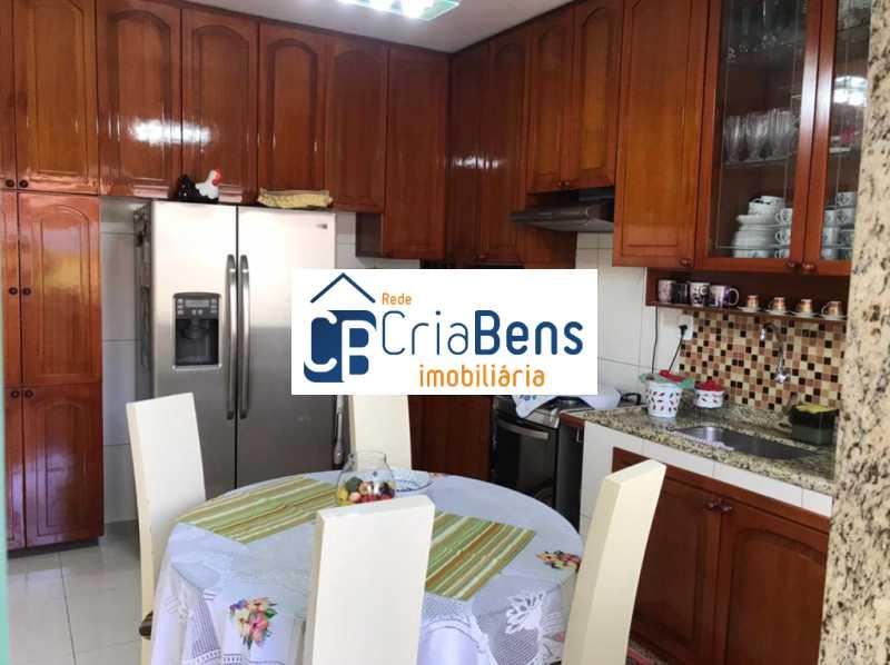 14 - Casa 3 quartos à venda Campo Grande, Rio de Janeiro - R$ 500.000 - PPCA30114 - 15