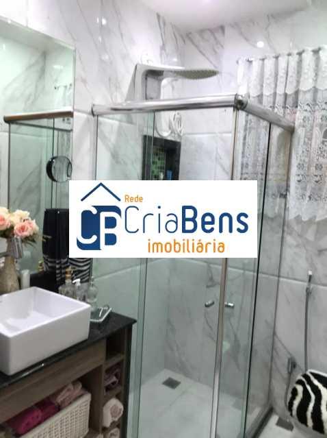 15 - Casa 3 quartos à venda Campo Grande, Rio de Janeiro - R$ 500.000 - PPCA30114 - 16