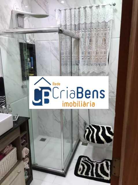 16 - Casa 3 quartos à venda Campo Grande, Rio de Janeiro - R$ 500.000 - PPCA30114 - 17