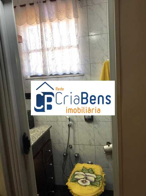 17 - Casa 3 quartos à venda Campo Grande, Rio de Janeiro - R$ 500.000 - PPCA30114 - 18