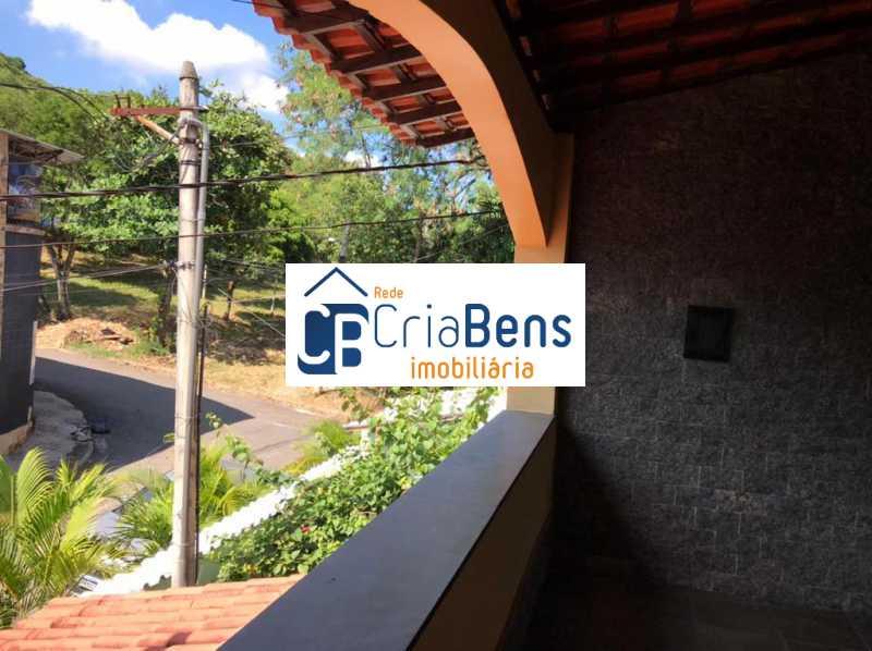 19 - Casa 3 quartos à venda Campo Grande, Rio de Janeiro - R$ 500.000 - PPCA30114 - 20