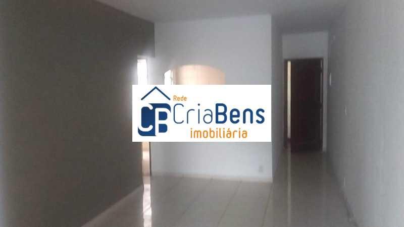 1 - Apartamento 2 quartos à venda Quintino Bocaiúva, Rio de Janeiro - R$ 170.000 - PPAP20503 - 1