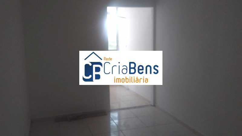 2 - Apartamento 2 quartos à venda Quintino Bocaiúva, Rio de Janeiro - R$ 170.000 - PPAP20503 - 3