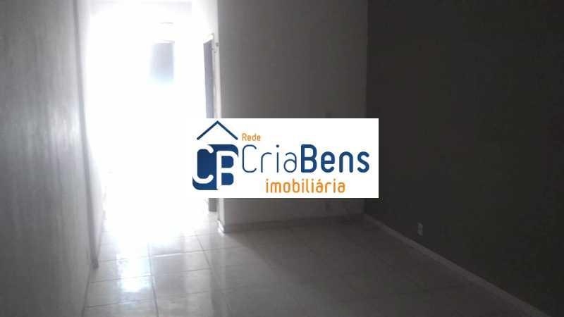 4 - Apartamento 2 quartos à venda Quintino Bocaiúva, Rio de Janeiro - R$ 170.000 - PPAP20503 - 5