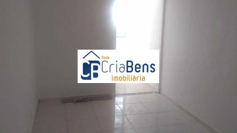 5 - Apartamento 2 quartos à venda Quintino Bocaiúva, Rio de Janeiro - R$ 170.000 - PPAP20503 - 6