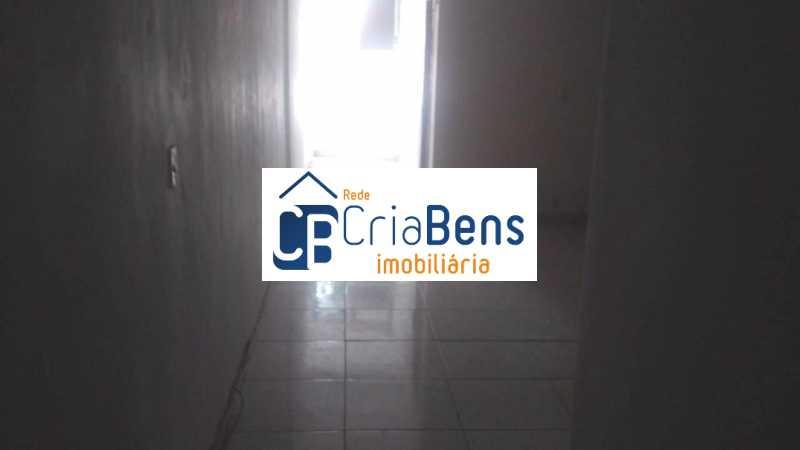 6 - Apartamento 2 quartos à venda Quintino Bocaiúva, Rio de Janeiro - R$ 170.000 - PPAP20503 - 7