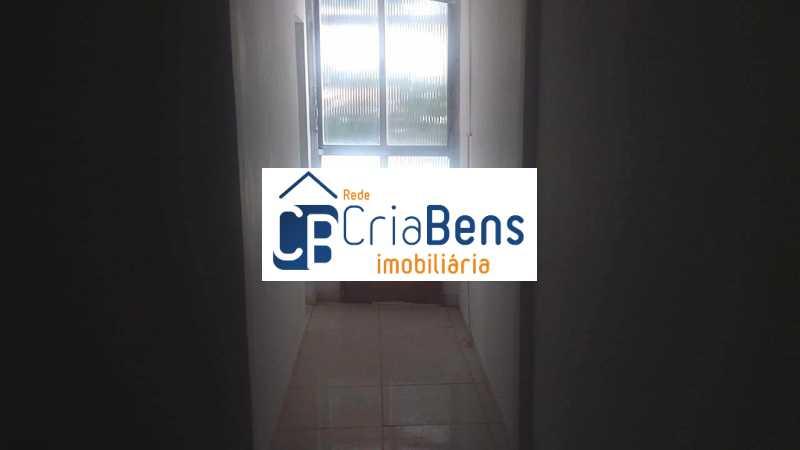 9 - Apartamento 2 quartos à venda Quintino Bocaiúva, Rio de Janeiro - R$ 170.000 - PPAP20503 - 10