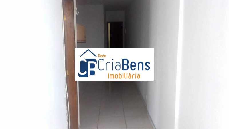 10 - Apartamento 2 quartos à venda Quintino Bocaiúva, Rio de Janeiro - R$ 170.000 - PPAP20503 - 11