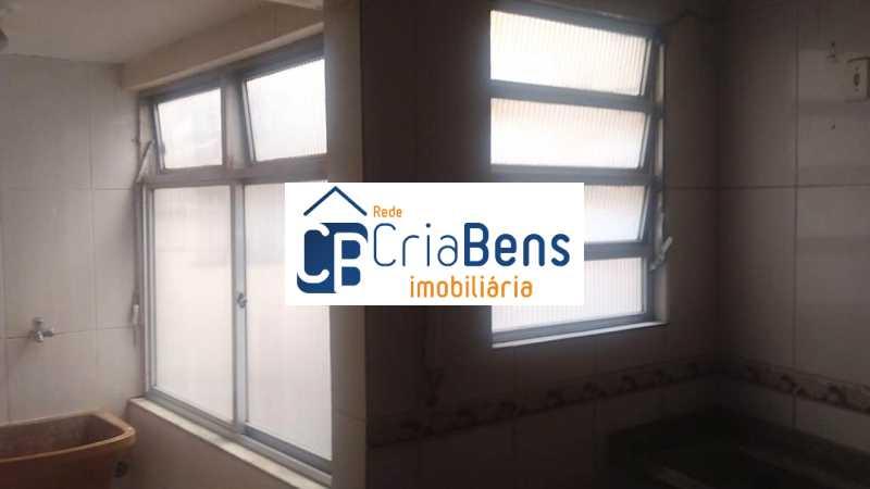 14 - Apartamento 2 quartos à venda Quintino Bocaiúva, Rio de Janeiro - R$ 170.000 - PPAP20503 - 15