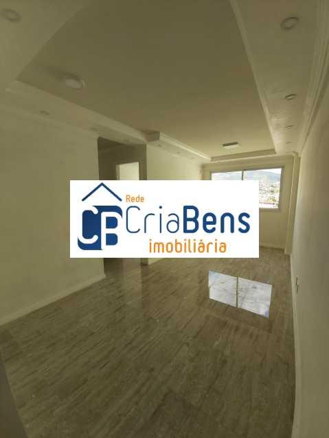 1 - Apartamento 3 quartos à venda Quintino Bocaiúva, Rio de Janeiro - R$ 289.000 - PPAP30177 - 1