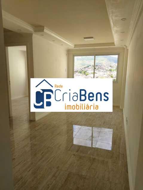 2 - Apartamento 3 quartos à venda Quintino Bocaiúva, Rio de Janeiro - R$ 289.000 - PPAP30177 - 3