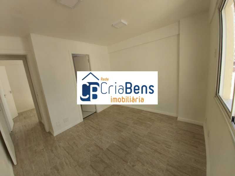 4 - Apartamento 3 quartos à venda Quintino Bocaiúva, Rio de Janeiro - R$ 289.000 - PPAP30177 - 5