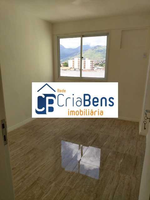 5 - Apartamento 3 quartos à venda Quintino Bocaiúva, Rio de Janeiro - R$ 289.000 - PPAP30177 - 6