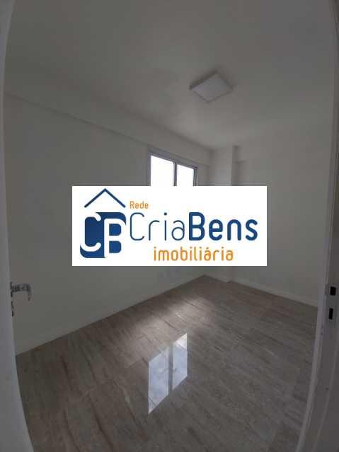 7 - Apartamento 3 quartos à venda Quintino Bocaiúva, Rio de Janeiro - R$ 289.000 - PPAP30177 - 8
