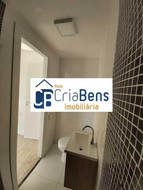 11 - Apartamento 3 quartos à venda Quintino Bocaiúva, Rio de Janeiro - R$ 289.000 - PPAP30177 - 12