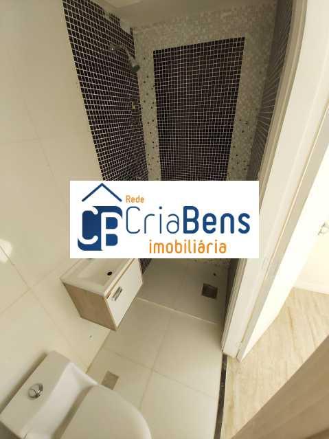 12 - Apartamento 3 quartos à venda Quintino Bocaiúva, Rio de Janeiro - R$ 289.000 - PPAP30177 - 13