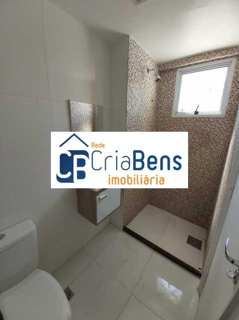 13 - Apartamento 3 quartos à venda Quintino Bocaiúva, Rio de Janeiro - R$ 289.000 - PPAP30177 - 14