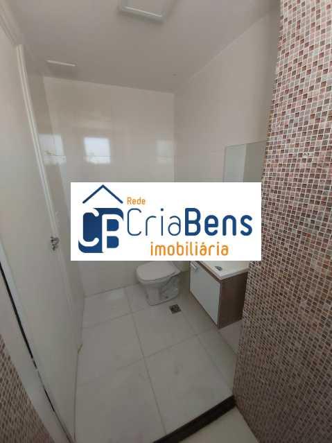 14 - Apartamento 3 quartos à venda Quintino Bocaiúva, Rio de Janeiro - R$ 289.000 - PPAP30177 - 15