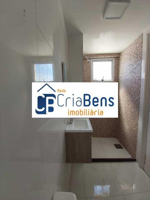 15 - Apartamento 3 quartos à venda Quintino Bocaiúva, Rio de Janeiro - R$ 289.000 - PPAP30177 - 16