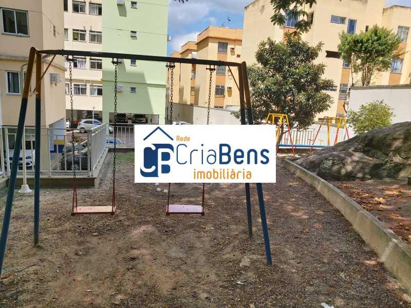 16 - Apartamento 3 quartos à venda Quintino Bocaiúva, Rio de Janeiro - R$ 289.000 - PPAP30177 - 17