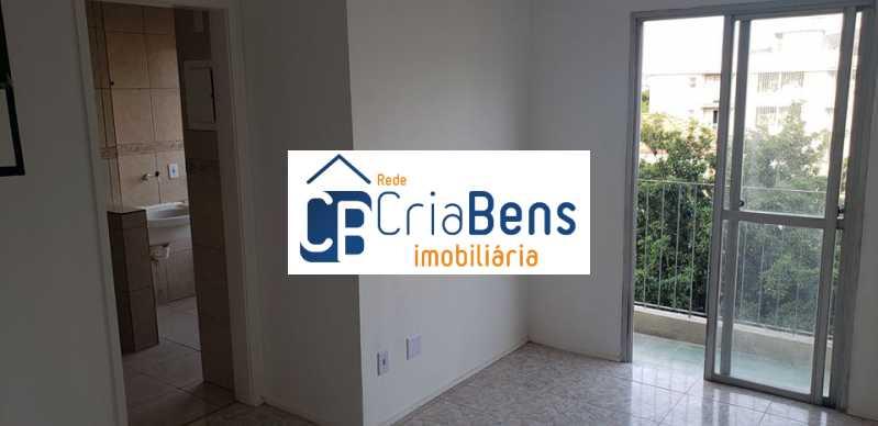3 - Cobertura 2 quartos à venda Cachambi, Rio de Janeiro - R$ 285.000 - PPCO20007 - 4