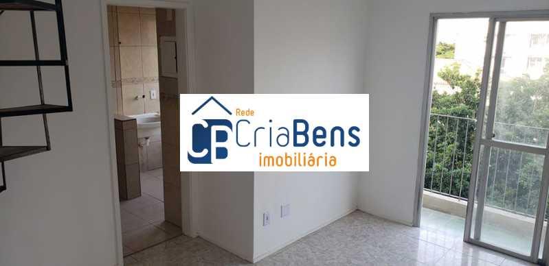 4 - Cobertura 2 quartos à venda Cachambi, Rio de Janeiro - R$ 285.000 - PPCO20007 - 5