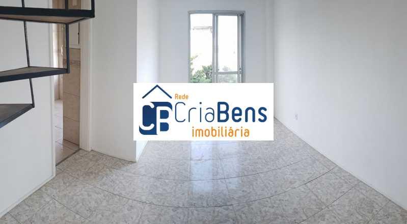 5 - Cobertura 2 quartos à venda Cachambi, Rio de Janeiro - R$ 285.000 - PPCO20007 - 6