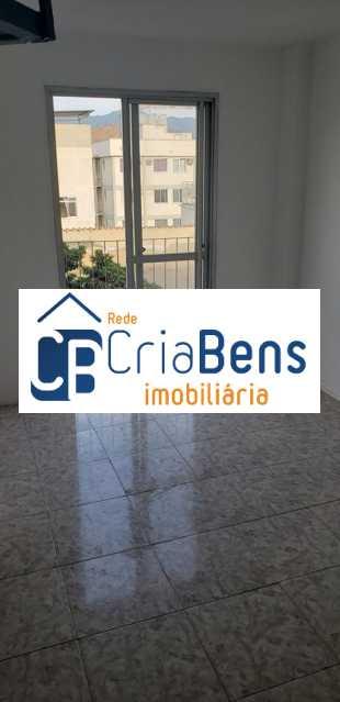 6 - Cobertura 2 quartos à venda Cachambi, Rio de Janeiro - R$ 285.000 - PPCO20007 - 7