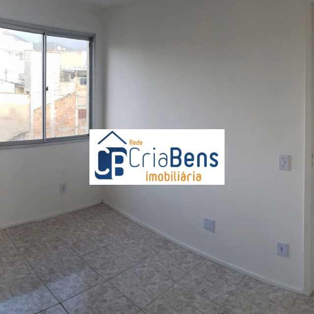 7 - Cobertura 2 quartos à venda Cachambi, Rio de Janeiro - R$ 285.000 - PPCO20007 - 8