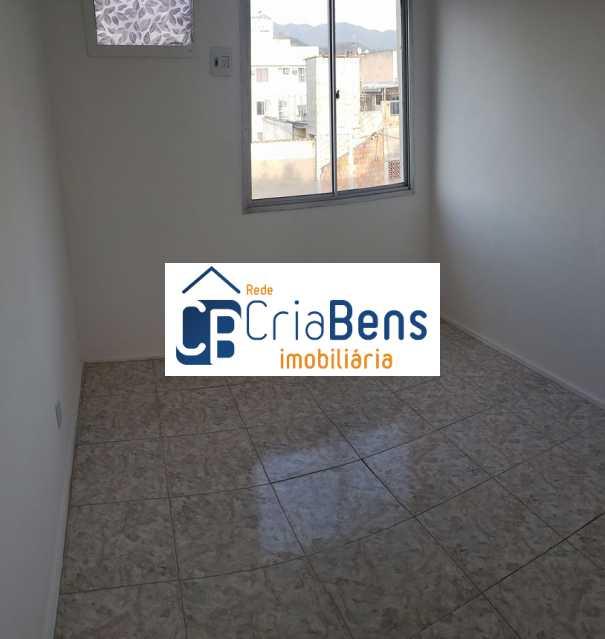 8 - Cobertura 2 quartos à venda Cachambi, Rio de Janeiro - R$ 285.000 - PPCO20007 - 9