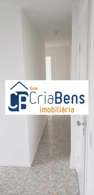 9 - Cobertura 2 quartos à venda Cachambi, Rio de Janeiro - R$ 285.000 - PPCO20007 - 10