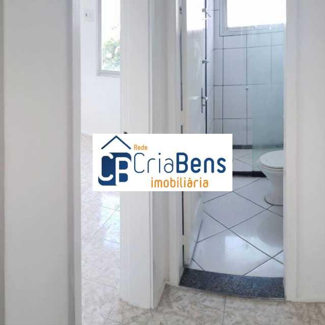 10 - Cobertura 2 quartos à venda Cachambi, Rio de Janeiro - R$ 285.000 - PPCO20007 - 11