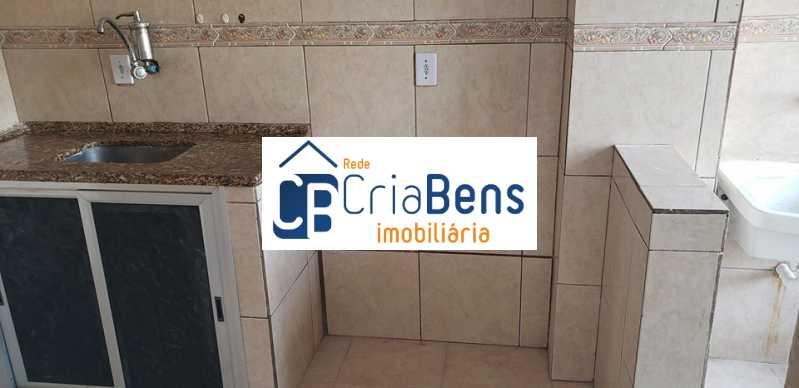 11 - Cobertura 2 quartos à venda Cachambi, Rio de Janeiro - R$ 285.000 - PPCO20007 - 12