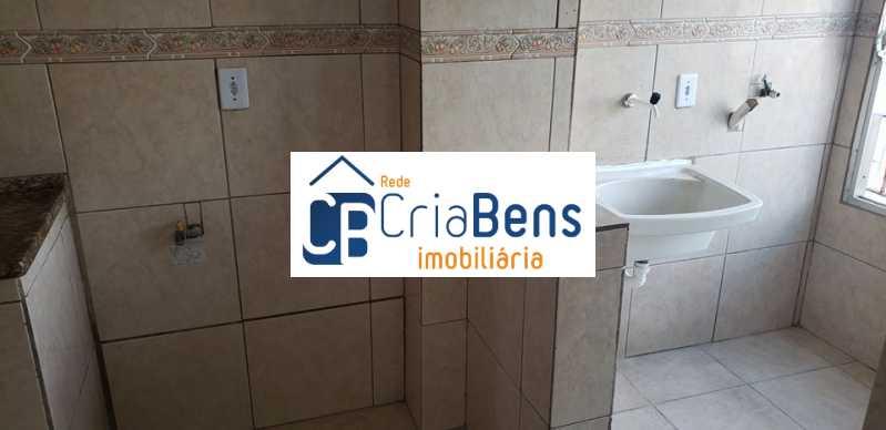 13 - Cobertura 2 quartos à venda Cachambi, Rio de Janeiro - R$ 285.000 - PPCO20007 - 14