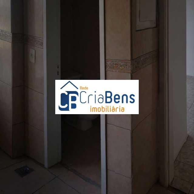 14 - Cobertura 2 quartos à venda Cachambi, Rio de Janeiro - R$ 285.000 - PPCO20007 - 15