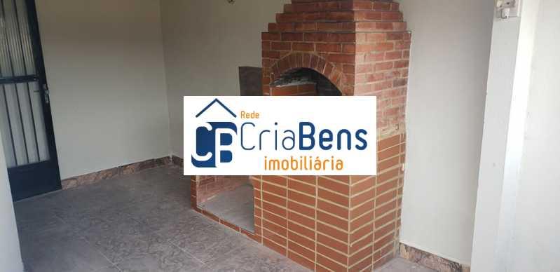 15 - Cobertura 2 quartos à venda Cachambi, Rio de Janeiro - R$ 285.000 - PPCO20007 - 16
