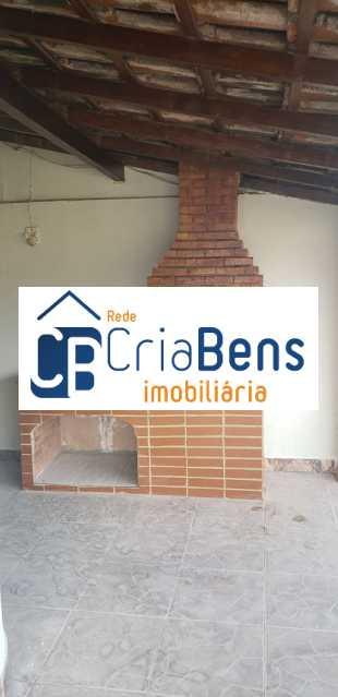 16 - Cobertura 2 quartos à venda Cachambi, Rio de Janeiro - R$ 285.000 - PPCO20007 - 17