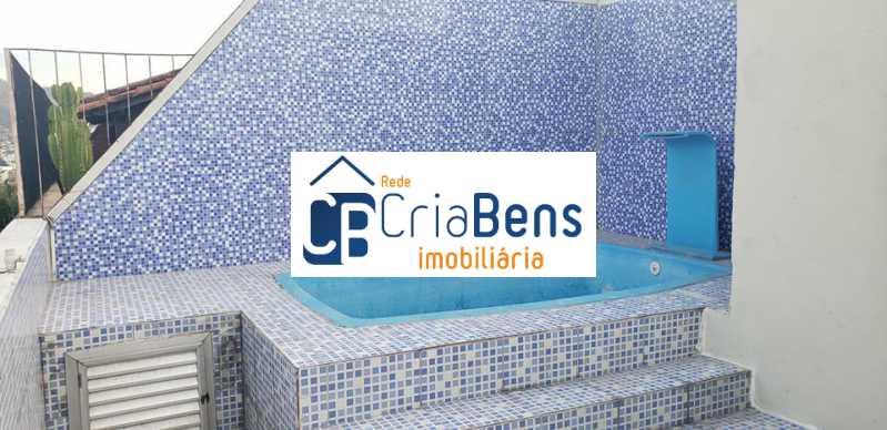 17 - Cobertura 2 quartos à venda Cachambi, Rio de Janeiro - R$ 285.000 - PPCO20007 - 18