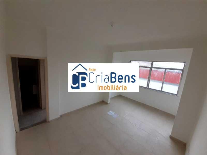1 - Apartamento 1 quarto à venda São Cristóvão, Rio de Janeiro - R$ 170.000 - PPAP10080 - 1
