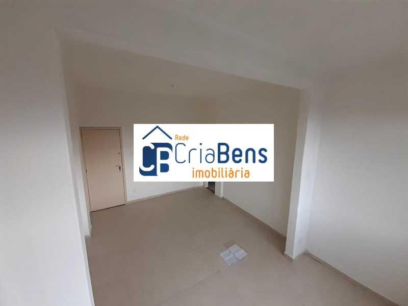 2 - Apartamento 1 quarto à venda São Cristóvão, Rio de Janeiro - R$ 170.000 - PPAP10080 - 3