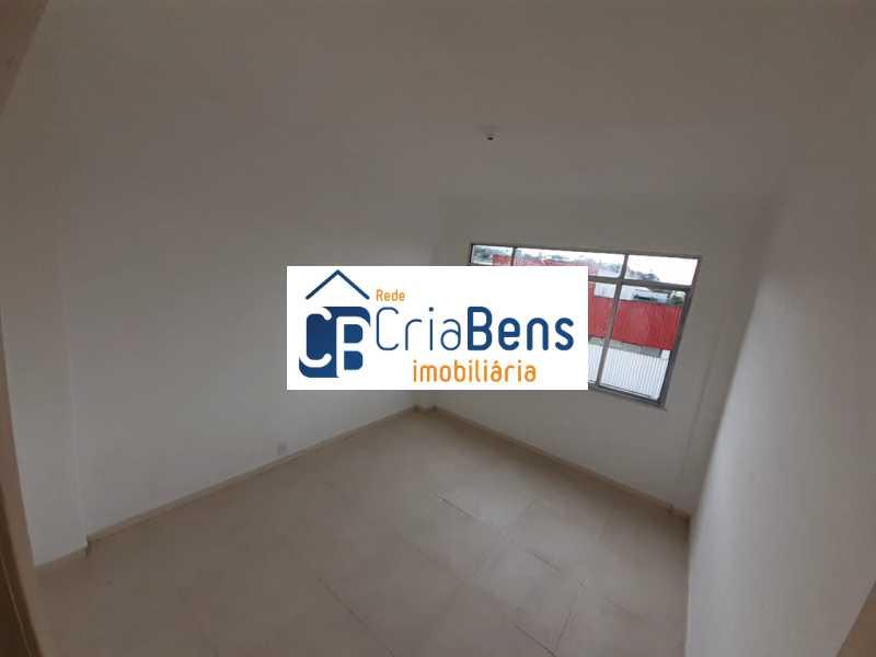 4 - Apartamento 1 quarto à venda São Cristóvão, Rio de Janeiro - R$ 170.000 - PPAP10080 - 5