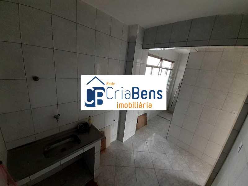 8 - Apartamento 1 quarto à venda São Cristóvão, Rio de Janeiro - R$ 170.000 - PPAP10080 - 9
