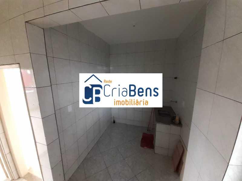 9 - Apartamento 1 quarto à venda São Cristóvão, Rio de Janeiro - R$ 170.000 - PPAP10080 - 10