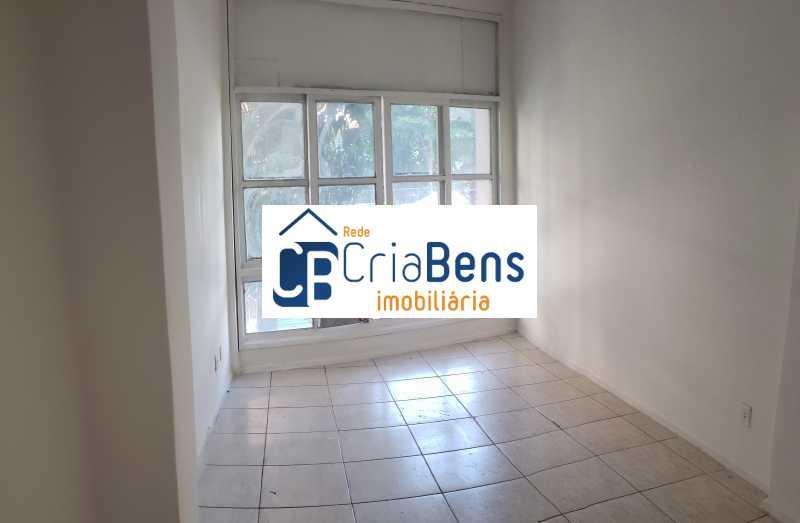1 - Apartamento 1 quarto à venda Centro, Rio de Janeiro - R$ 230.000 - PPAP10081 - 1