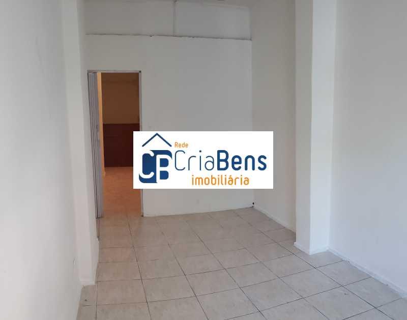 2 - Apartamento 1 quarto à venda Centro, Rio de Janeiro - R$ 230.000 - PPAP10081 - 3