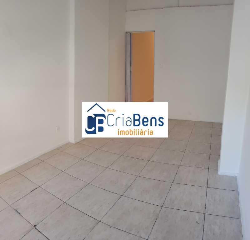 3 - Apartamento 1 quarto à venda Centro, Rio de Janeiro - R$ 230.000 - PPAP10081 - 4