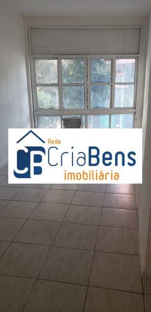 5 - Apartamento 1 quarto à venda Centro, Rio de Janeiro - R$ 230.000 - PPAP10081 - 6
